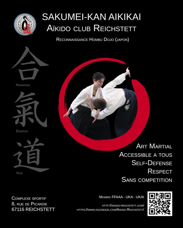 aïkido reichstett Région-Strasbourg  67  Bas -Rhin aikido-rentrée-2016-2017