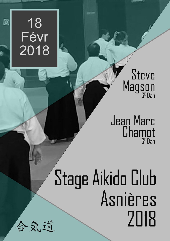 club aikido 92